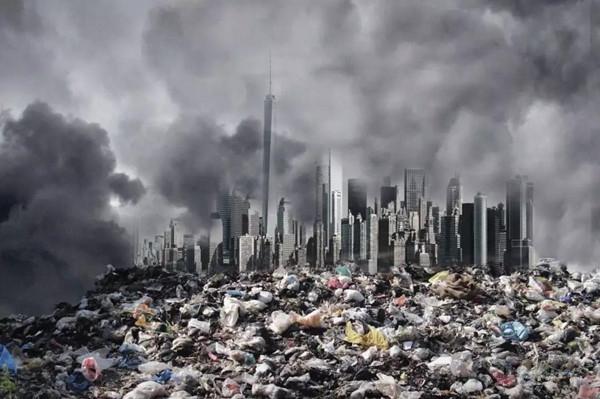 """垃圾分类""""真的来了""""——建设无废城市,环境监测与治理"""